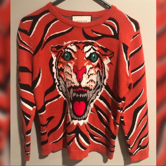 4ee823830 Gucci Sweaters | Wool Sweater | Poshmark